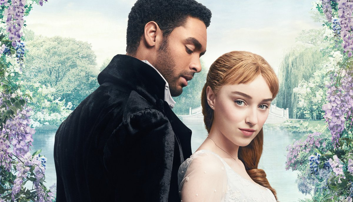 In its first four weeks, Bridgerton is projected to court more than 63 million households, which would make it Netflix's fifth biggest original series launched to date.