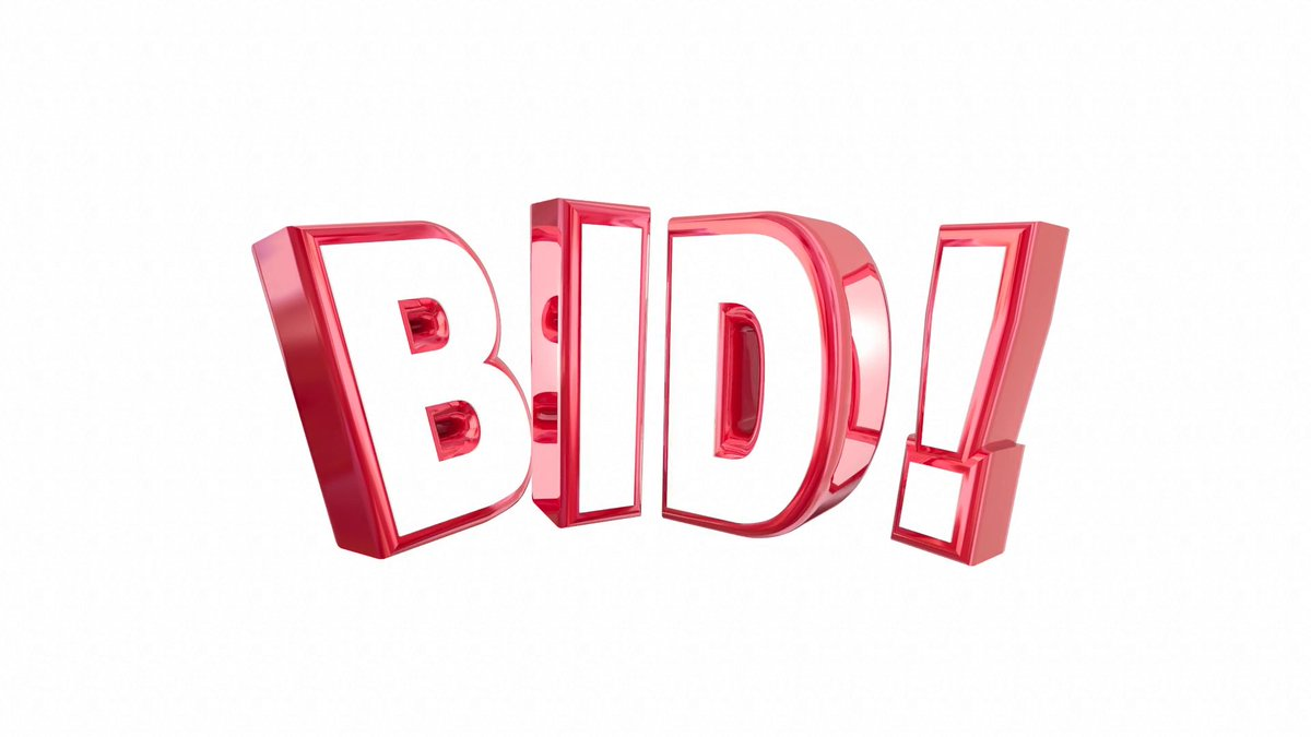 #bid #auction #wintheprize #playandwin #winningbid #onlineauction #prize #lastbid #discount #winauction #Challenge #lastbid #winning #auctiononline #awesome #cool #playonline  GREAT REASONS TO TRY TODAY!   Bid freely!