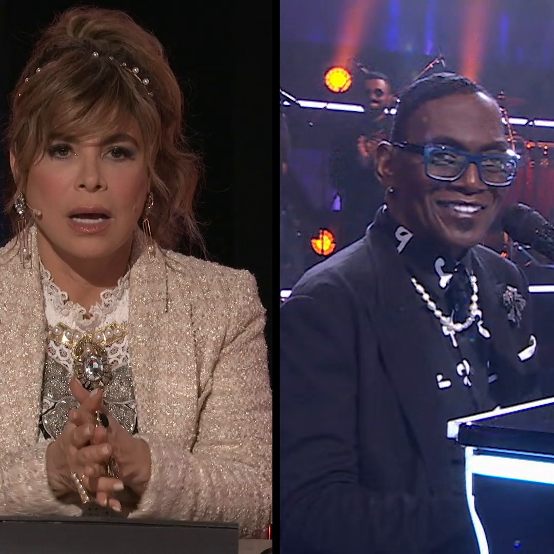 Name a more iconic duo. We'll wait...  @YO_RANDYJACKSON and @PaulaAbdul are back together for Wednesday nights on @FOXTV!