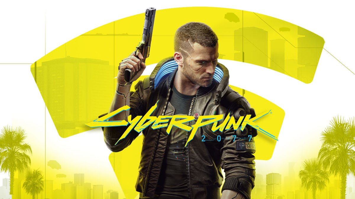 New year, new you? Night City can help with that. Become whoever you want to be in Cyberpunk 2077 and play it on your favorite devices anywhere you go with Stadia!   Oh and did we mention no downloads required? Start playing instantly today!