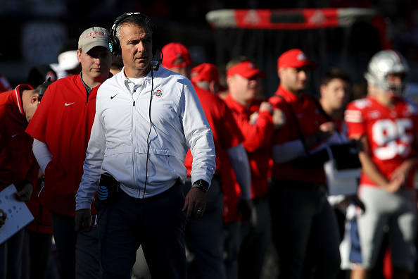 @247Sports's photo on Doug Marrone