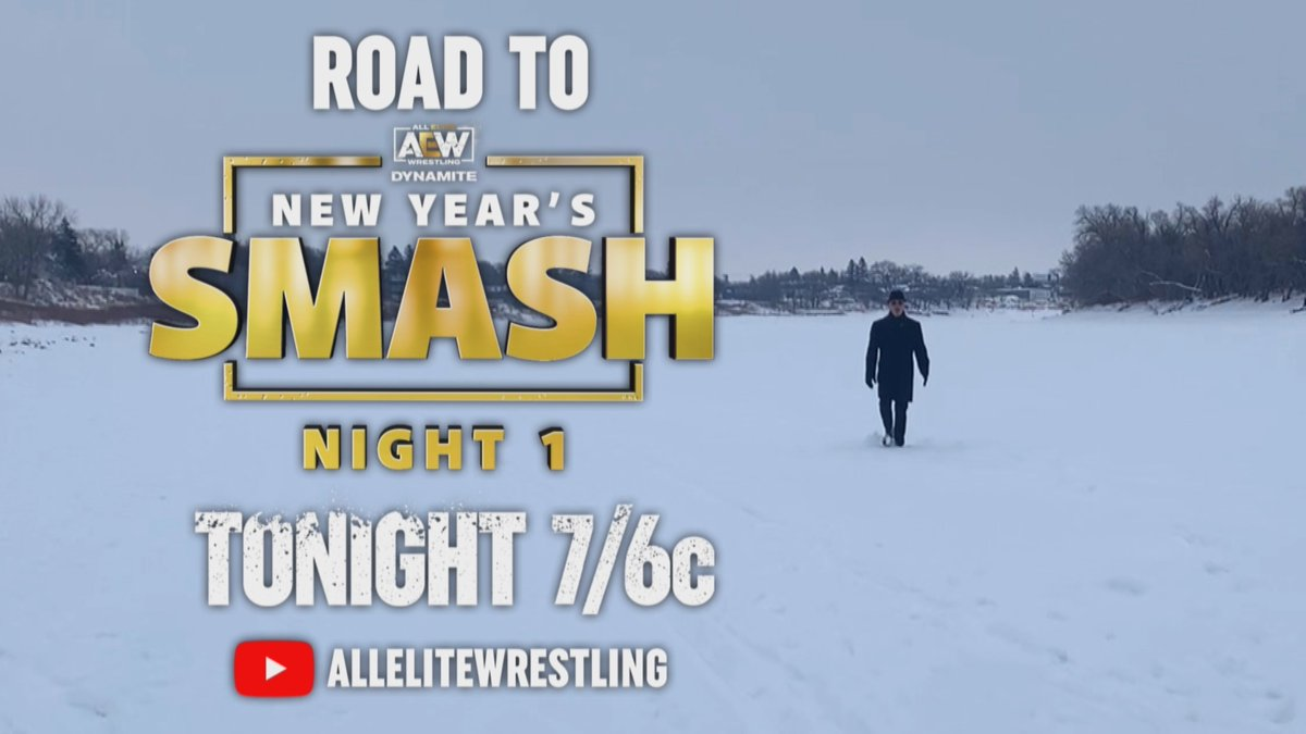 """Tonight on Road to, we take a look at a rivalry a decade in the making - """"The American Nightmare"""" @CodyRhodes battles #MattSydal (@findevan)...What does @TheDonCallis have to say about @KennyOmegamanX's #AEW World title defense and we take a look back at AEW 2020."""
