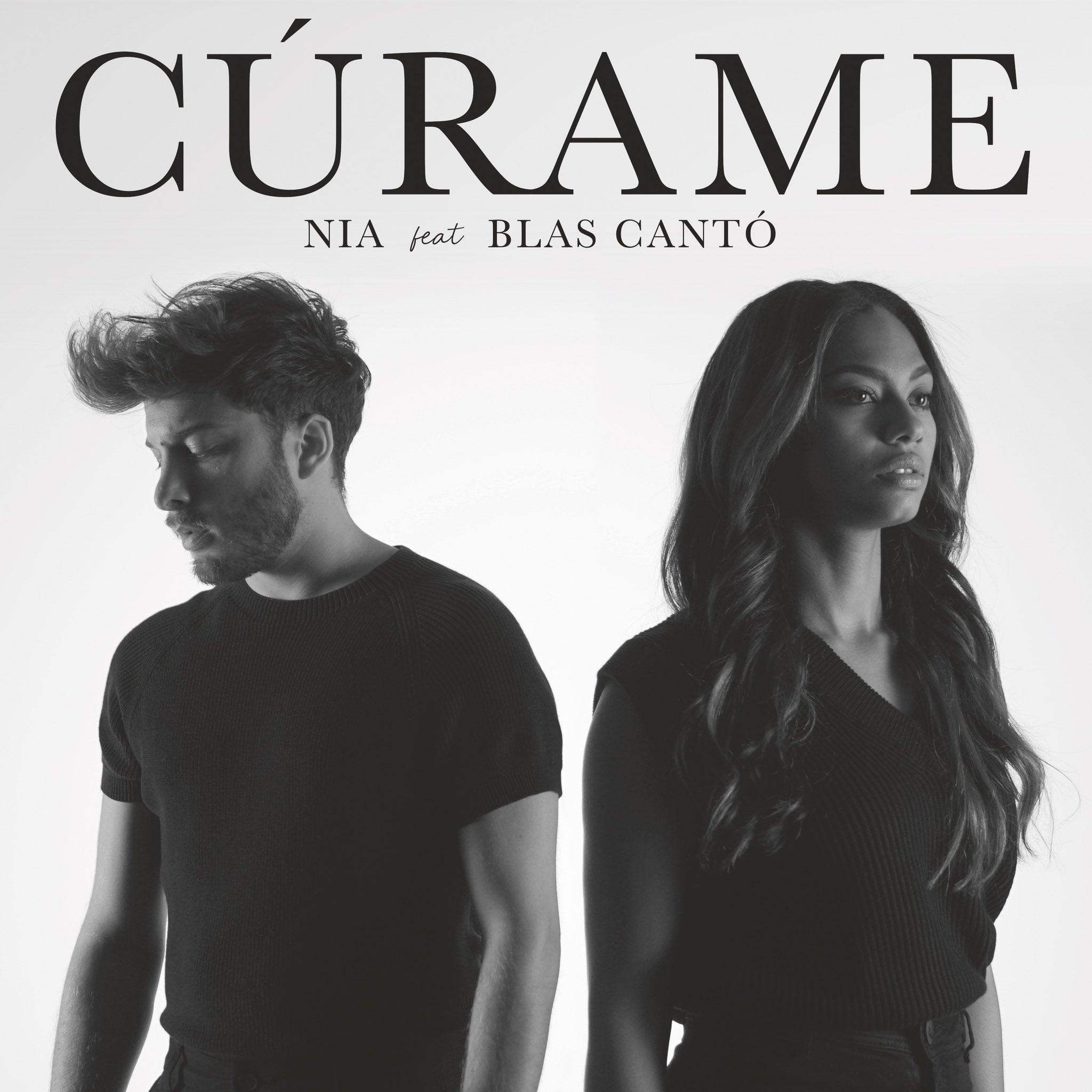 """Nia (OT 2020) >> single """"Cúrame"""" (ft. Blas Cantó) - Página 9 Eq6RUXWXAAcn35Y?format=jpg&name=large"""