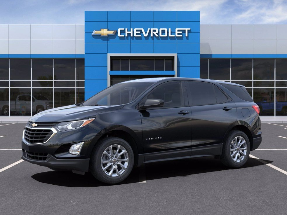 Michael Chevrolet On Twitter Happy Monday Start Your Week And New Year Out Right With A Test Drive In The Adventurous New 2021 Chevy Equinox Ls With An Active Noise Cancellation System