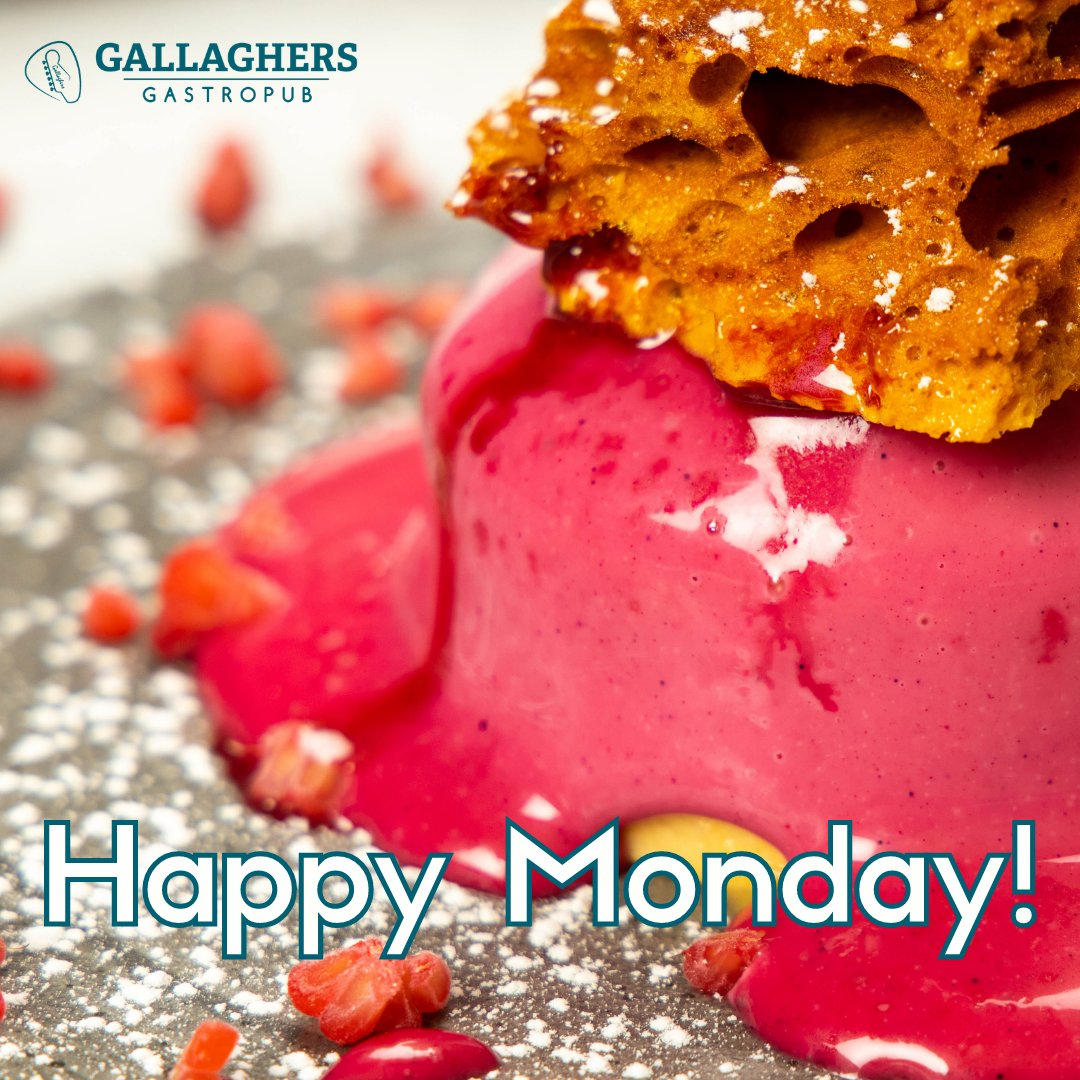 It's the first Monday of the New Year, so we want to take this opportunity to wish all of our followers a very happy Monday - and we're sending a gigantic virtual hug to anyone who needs one today❤️ #GallaghersCork #InItTogether #StaySafe #StayStrong