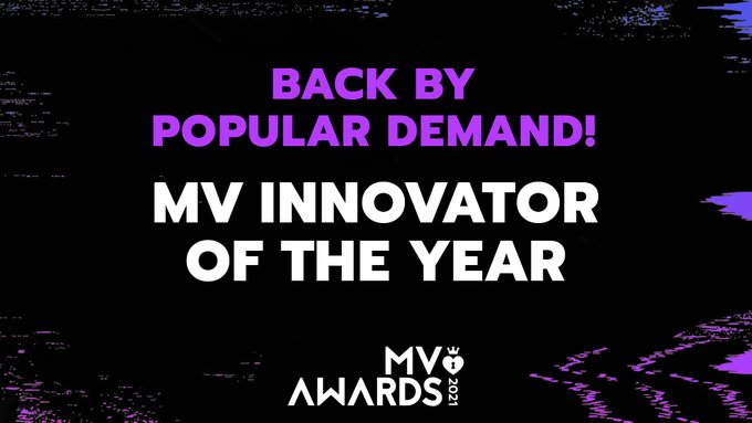 MV Stars, we heard you loud and clear! 📢  Back by popular demand, we're excited to announce that the