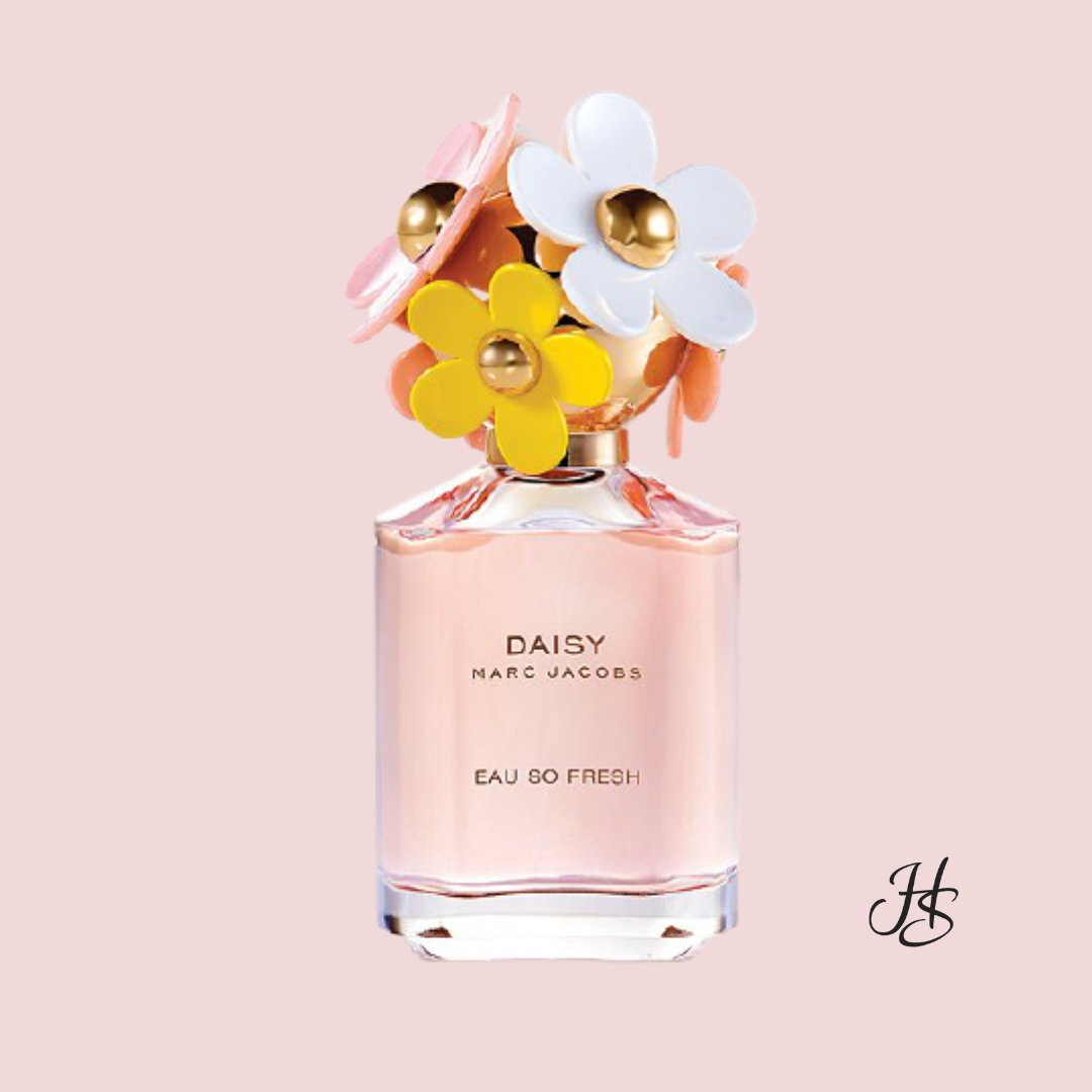 Daisy Eau So Fresh by Marc Jacobs 🌸  ⚡FREE SHIPPING ON ALL ORDERS!⚡  #holyscent #holyscentshop #alwaysonsale #daisyeausofresh #marcjacobs #luxury #fragrances #fragrancecollection #womensfragrance #perfume #perfumecollection #follow #RETWEEET