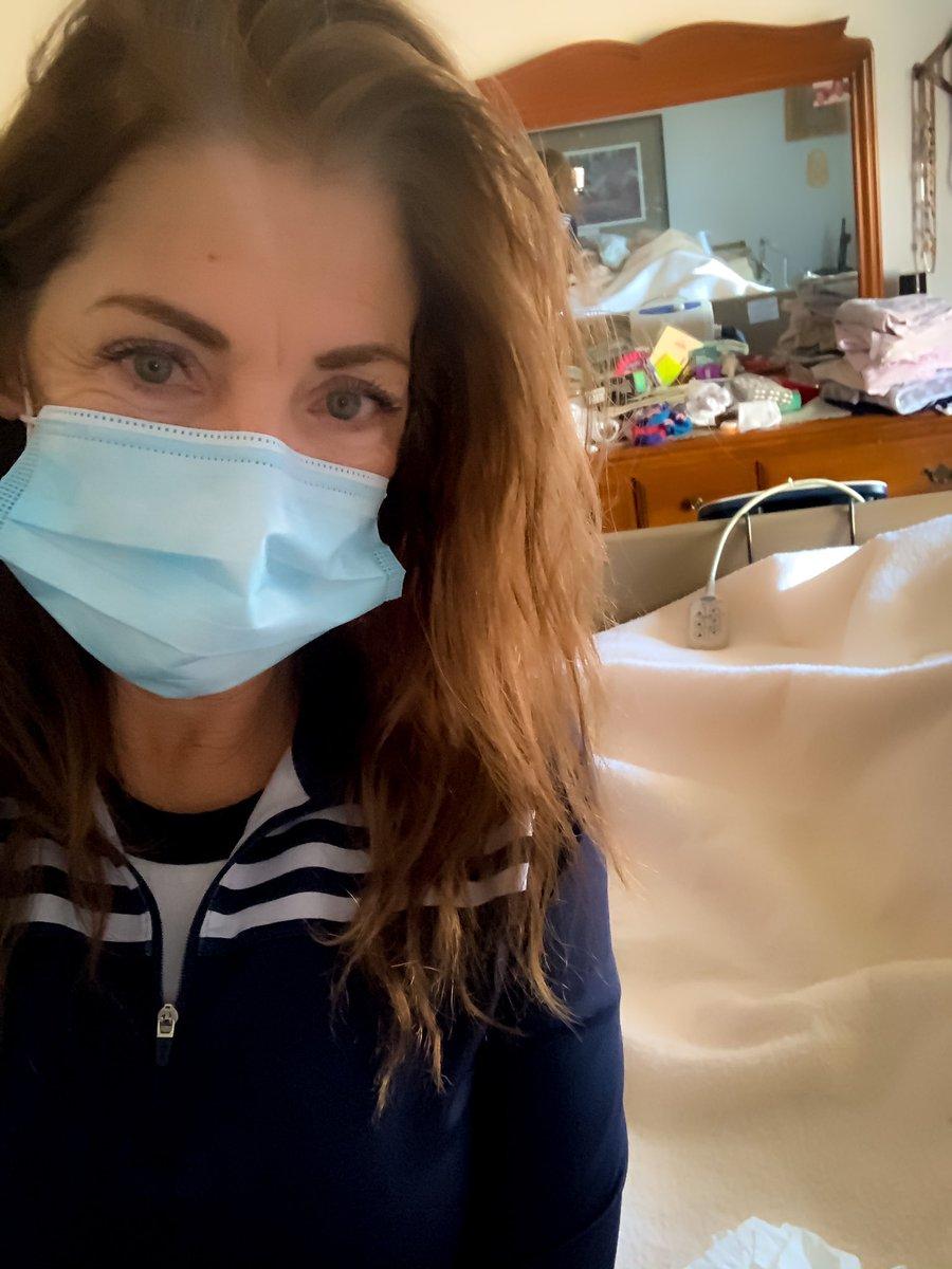Happy Monday😷Please, mask up💙💙🇺🇸❤️❤️ #MondayMotivaton #COVID19 #hospicelens