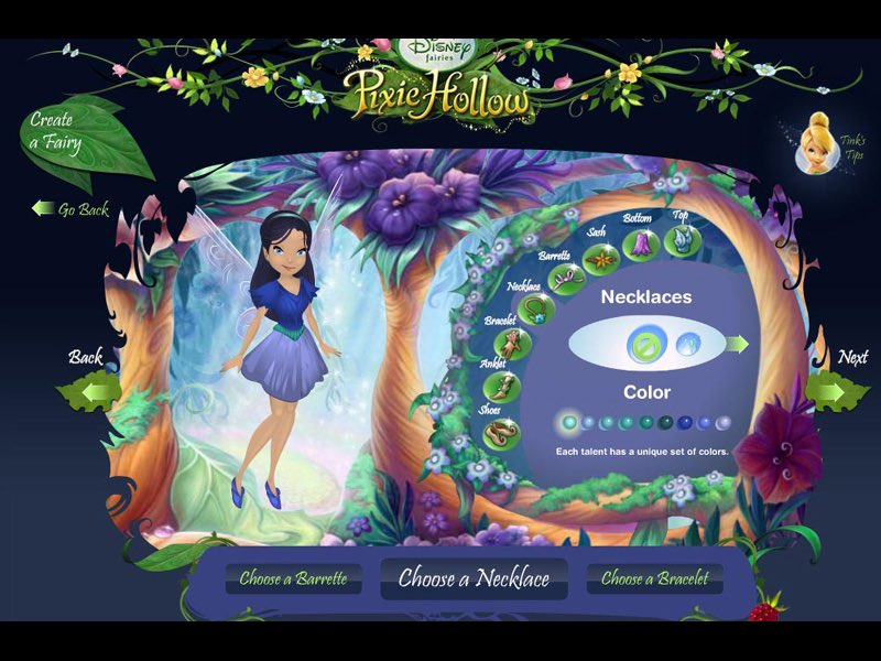 Replying to @angelicfaeiry: hot girls played Pixie Hollow online