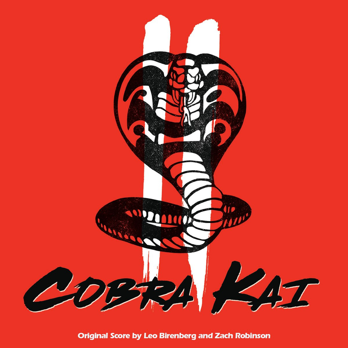 Pre-order now at  ! @CobraKaiSeries S2 and S 3 soundtrack releases by @zachrobinson & @leobirenberg , both w/ CD exclusive bonus tracks! First pre-orders get composer-autographed CD booklets! STARTS SHIPPING JAN 19th! @ralphmacchio @WilliamZabka @MartinKove