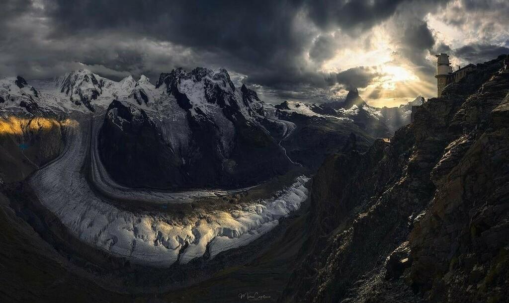 "Reposting @marcocapitaniophoto:⠀ Follow @landscapephotohub and use #landscapephotohub for the opportunity to be featured.⠀ ...⠀ Selected by @peterholdmann⠀ ...⠀ ""3089⠀ ⠀ #switzerland #switzerland🇨🇭 #zermattmatterhorn #matterhorn #ig_swiss #ig_swi…"