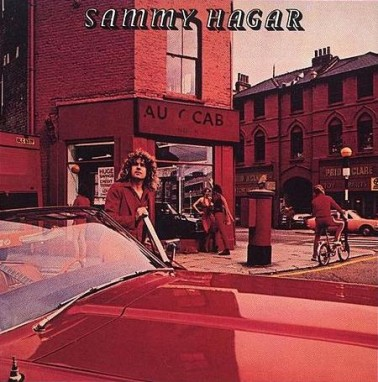"This month, Sammy's second solo album, ""Sammy Hagar"", celebrates its 44th year!  What was the song that first made you a Redhead?"