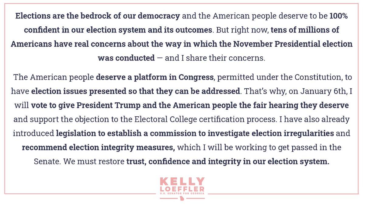 Kelly loeffler for senate