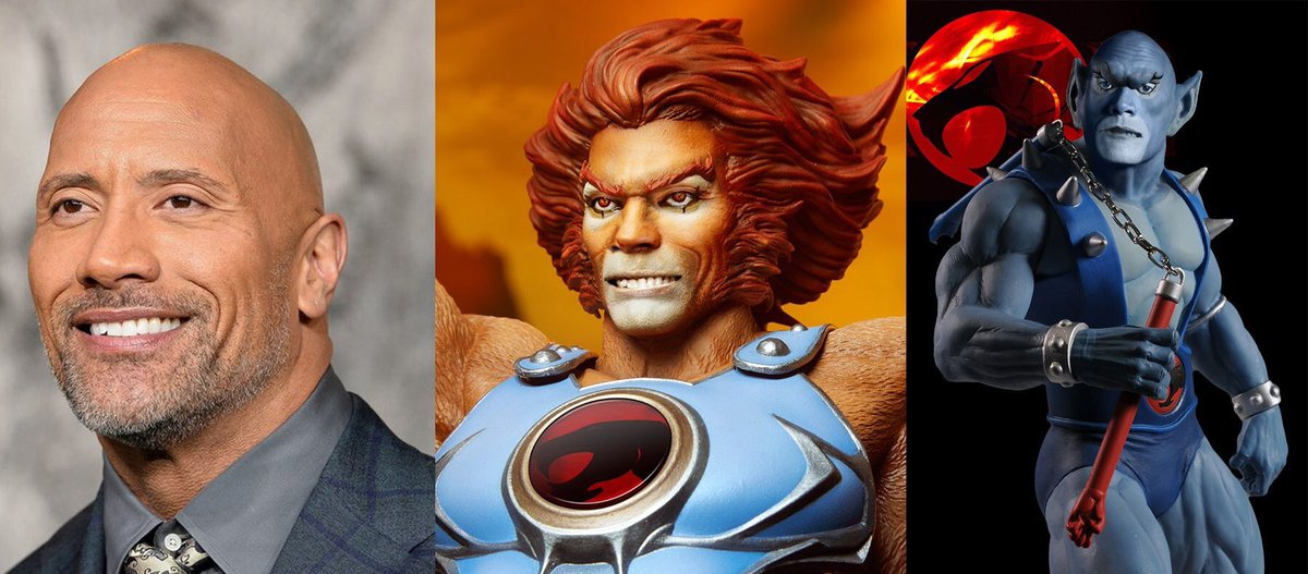 @TheRock @DanyGarciaCo @DaveRienzi Can i grab a signed can from the Great One personally? Hey @TheRock Lion-O or Panthro?