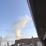 市 火事 北九州