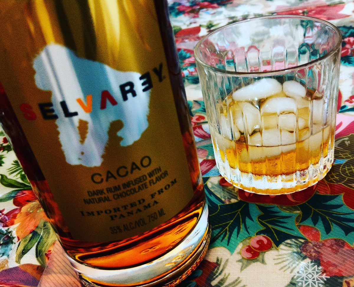 @SelvaReyRum @BrunoMars Thank you for making this delicious rum! It's now my favorite rum since @CaptainMorganUS decided to stop making #1671. For anyone that liked 1671 get this #rum, you'll thank me. It's a bit sweeter but on par with 1671. #selvareyrum #selvarey #BrunoMars
