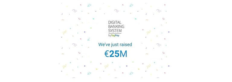 TagPay accelerates growth with €25M from Long Arc Capital 🎉  https://t.co/sj5uIgUqvF  We are thrilled to announce that we raise €25 million, only 4 years after launching our next-gen Core Banking System solution.🚀  #fintech #banking #digitalbanking #corebanking #cloud https://t.co/tdJ5vlM0zy
