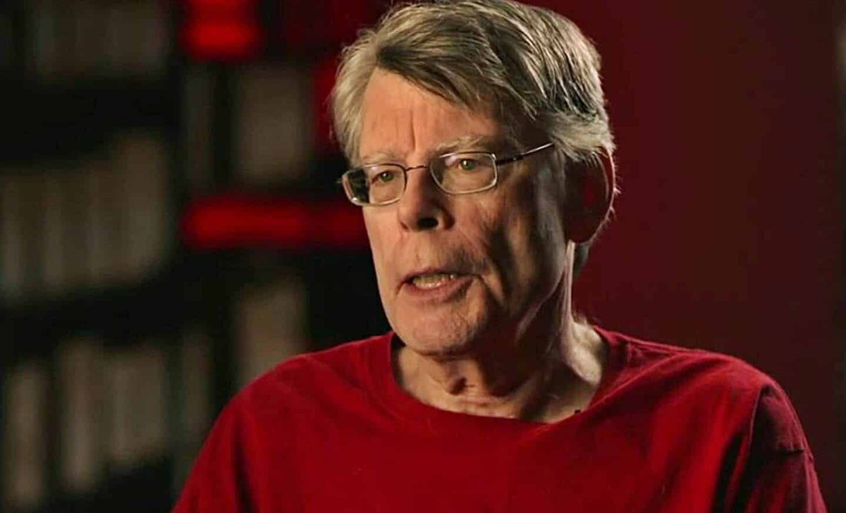 A little talent is a good thing to have if you want to be a #writer. But the only real requirement is the ability to remember every scar. STEPHEN KING  #amwriting #writelife