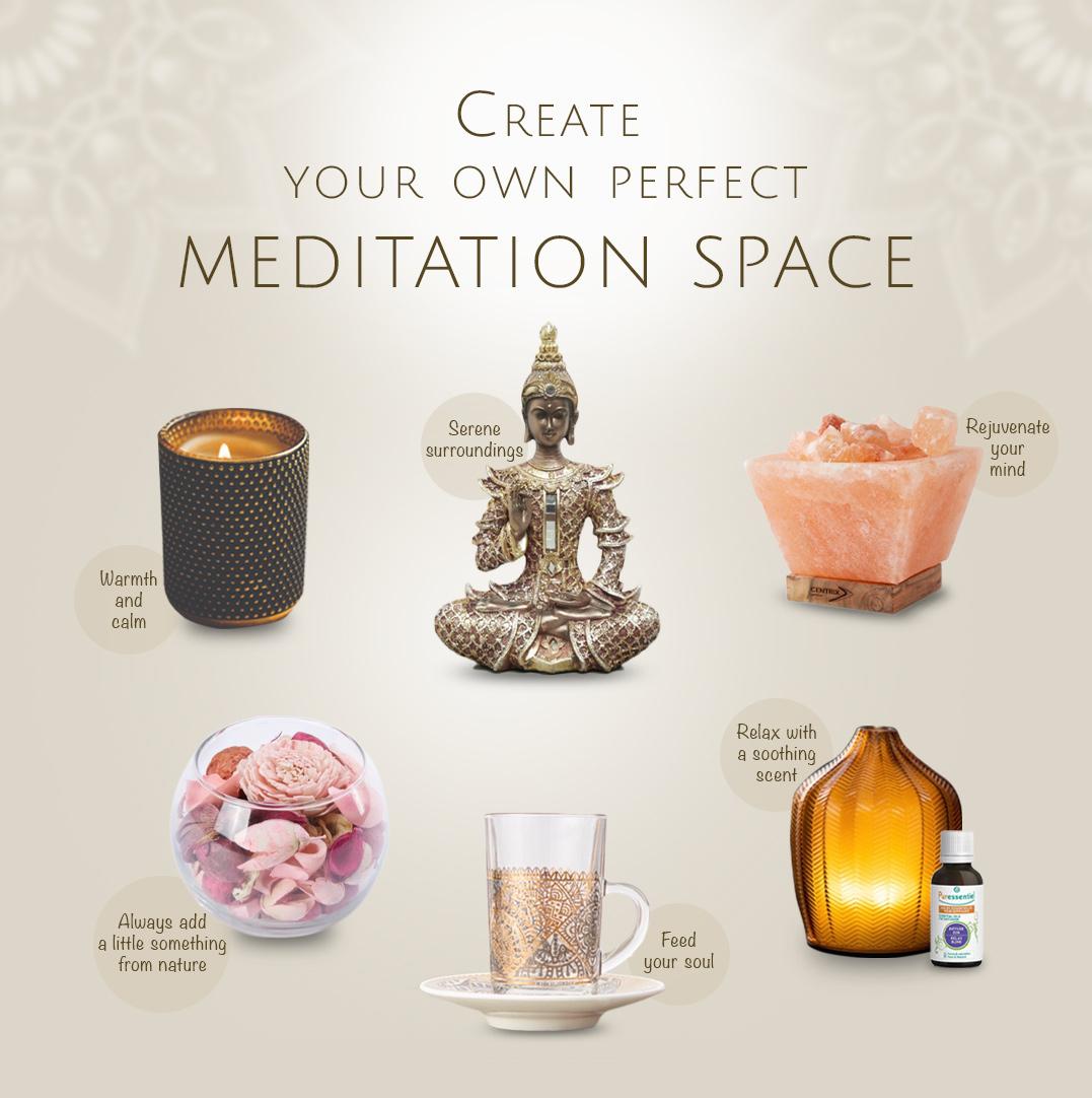 Essential items you need to create a beautiful meditation space at home! Shop in-stores and online  العناصر الأساسية التي تحتاجها لإنشاء مساحة تأمل جميلة في منزلك! تسوق في محلاتنا وعبر موقعنا الإلكتروني https://t.co/biEuNB7u3b