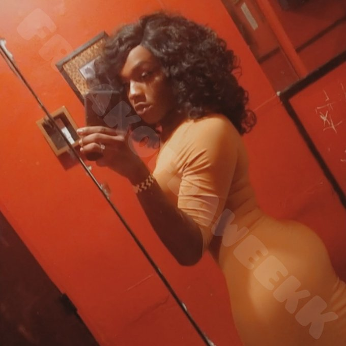 Follow Me On Instagram @FreakofdaweekK  #RT if you like em slim thick?  @shecocktrans @jockosrocket @tshunter007