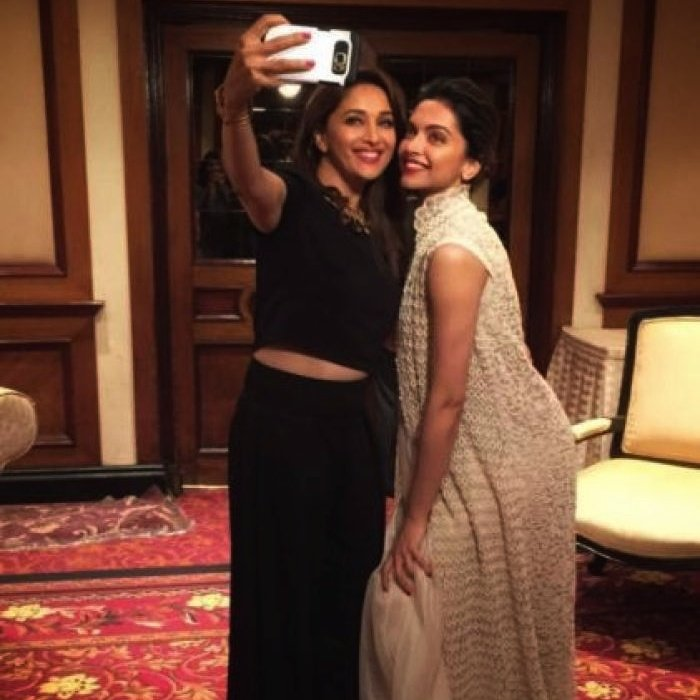 Happiest birthday greetings @deepikapadukone 🤗 May your year ahead be as amazing as you are. Keep shining ✨