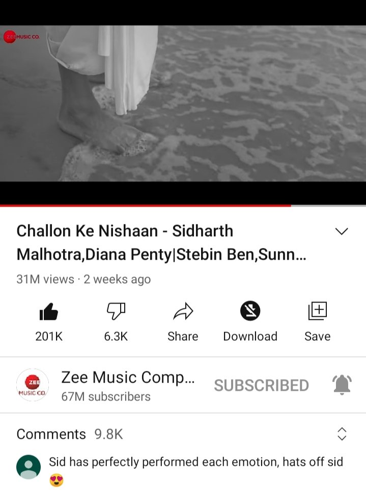 Let's Start A Chain  Stream Challon ke nishaan and share your Screenshot here's mine  #challonkenishaan