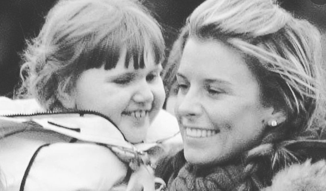8 years....We think about you all the time Ro ❤️