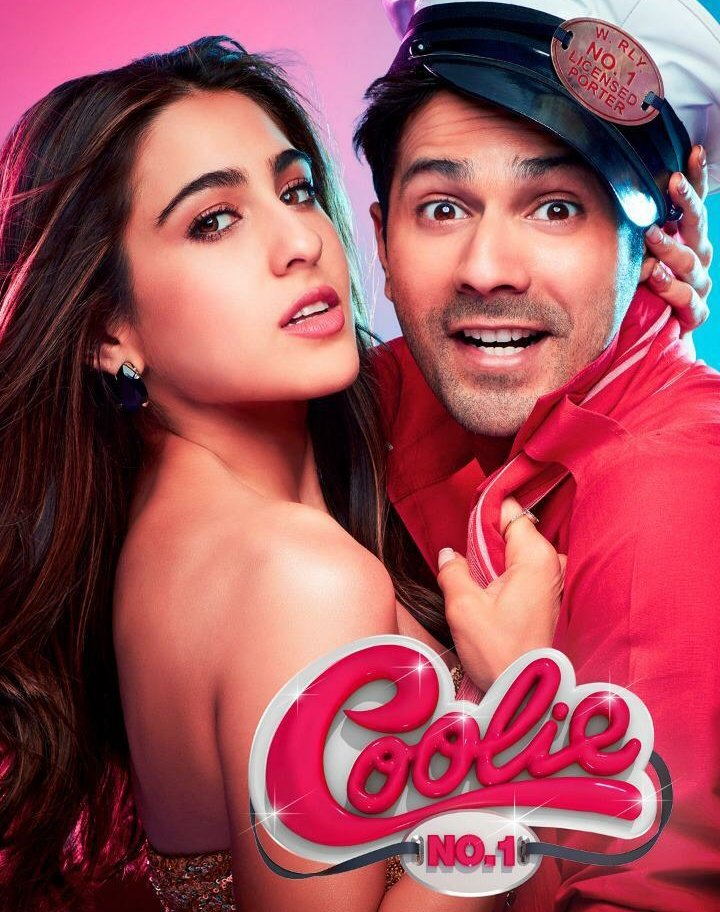 #CoolieNo1 is a massive success  ⭐ Breaks Viewership records, its the Most watched Christmas release on Amazon Prime Globally  ⭐ Has set a bench mark as viewers across 165+ countries streamed within 72 hrs of its release  ⭐ Most searched Amazon prime movie of 2020
