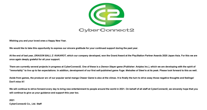 Demon Slayer Playstation 4 confermato