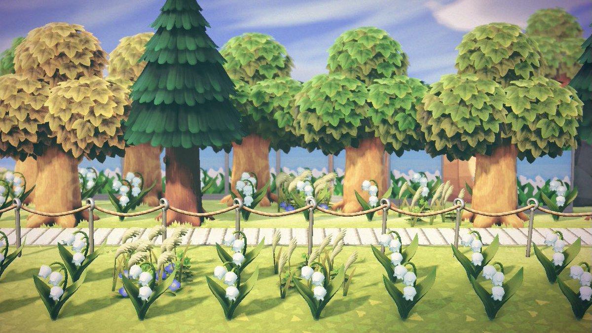 すずらん 使い道 森 あつ 【あつ森】キクの入手方法と使い道【あつまれどうぶつの森】 ゲームエイト