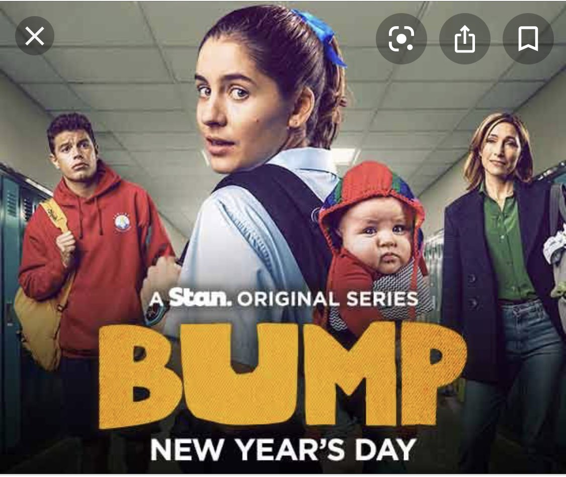 """Bump"", just binged watched this show. 1. It's good. 2. Because of the Latino/a/x representation, and representation overall. #ricardoscheihingvasquez  #claudiakarvan  #stanoriginals  #cubabailacubandance  #_sars #stanaustralia #c3le.ste"