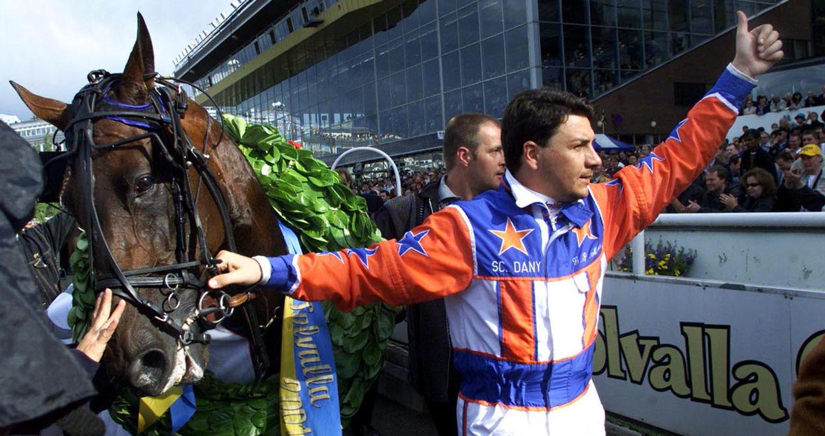 Elitloppet 2021 betting lines best system to bet on horses