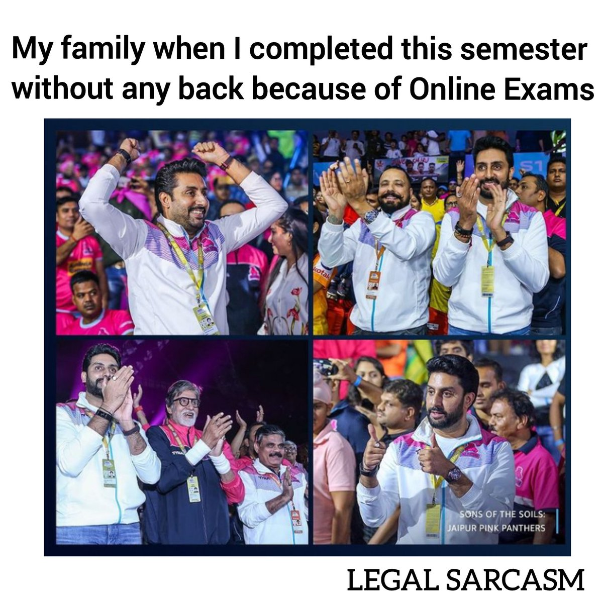 #law #lawstudent #Students #India #legal #legalmemes #humor #MEMES #memes2020 #lawschool #nlu #semester #exams2021 #OnlineClasses #online #AbhishekBachchan #AmitabhBachchan #AmazonPrime #sonsofthesoil