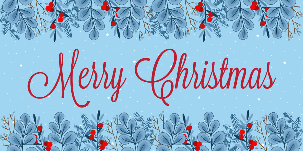#MerryChristmas from OhioHealth! We hope the day brings blessings, peace and joy to you and yours. https://t.co/yYYLzrHviq