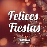 Image for the Tweet beginning: Todo el equipo de #RadioFeriaFM