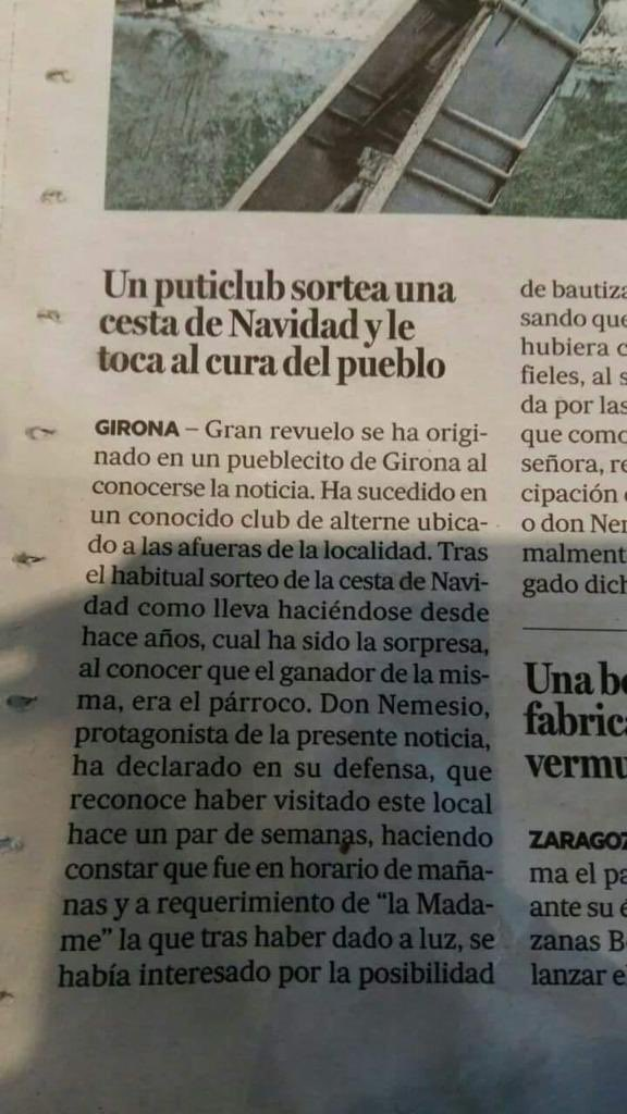 Michael Reid On Twitter La Vida Imita Un Hipster En La España Vacía Gascondaniel