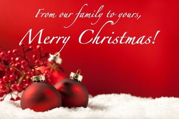 Wishing everyone a safe, peaceful Christmas xx