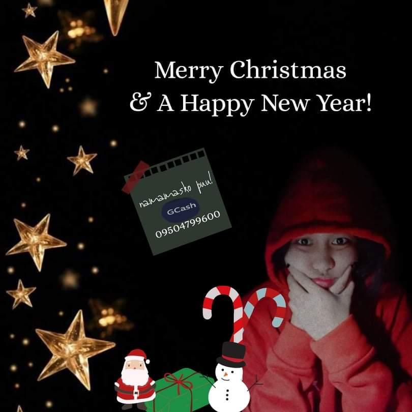 @143redangel Merry Christmas 💞🎄