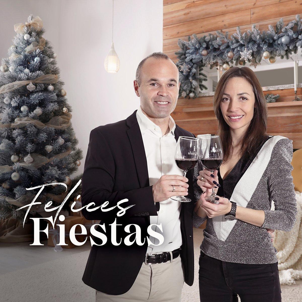 🎄Desde Bodega Iniesta os deseamos unas Felices Fiestas🎄🍷 · #FelizNavidad #FelicesFiestas #Navidad2020 #Nochebuena #BonNadal #Merrychristmas #JoyeuxNoël #FroheWeihnachten #vrolijkkerstfeest #WesołychŚwiąt #GodJul #BuonNatale #HyvääJoulua #メリークリスマス