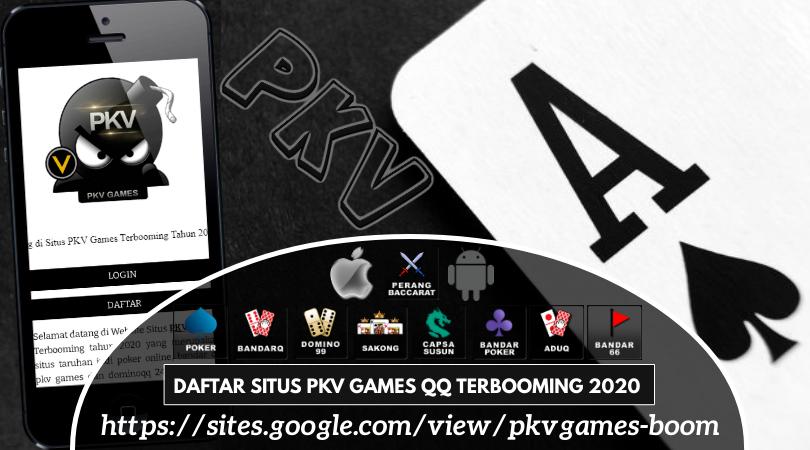 Pkv Games Situs Bandar Judi Pkv Qq Apk Terbaik Pkvapk Twitter