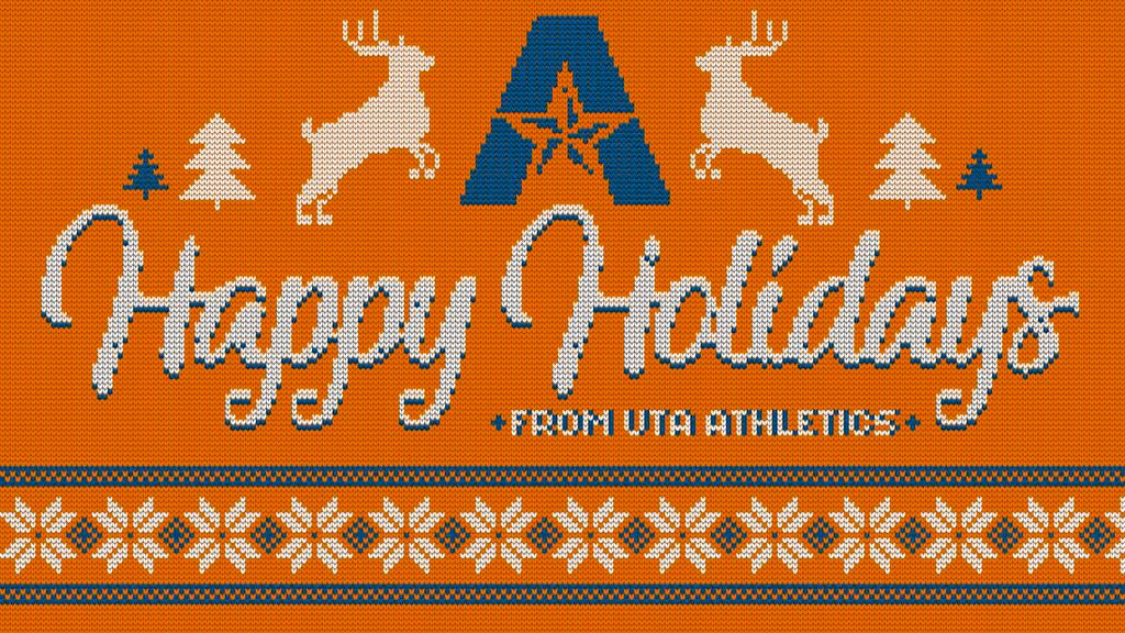 Wishing you and yours a very happy holiday season! #MavUp https://t.co/EUJ8a22s1H