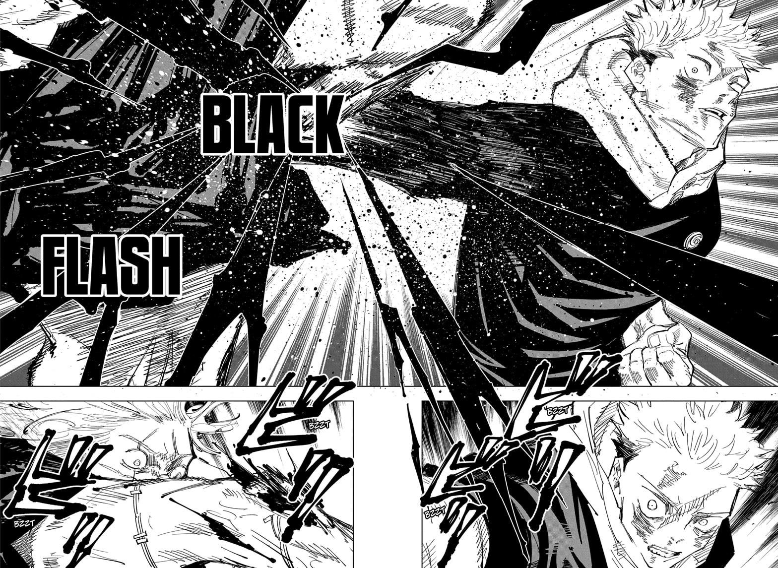 Nanbread در توییتر Dante Vs Asta And Yami Aswell As Yuji And Todo Vs Mahito Are Some The Best Fights In Manga