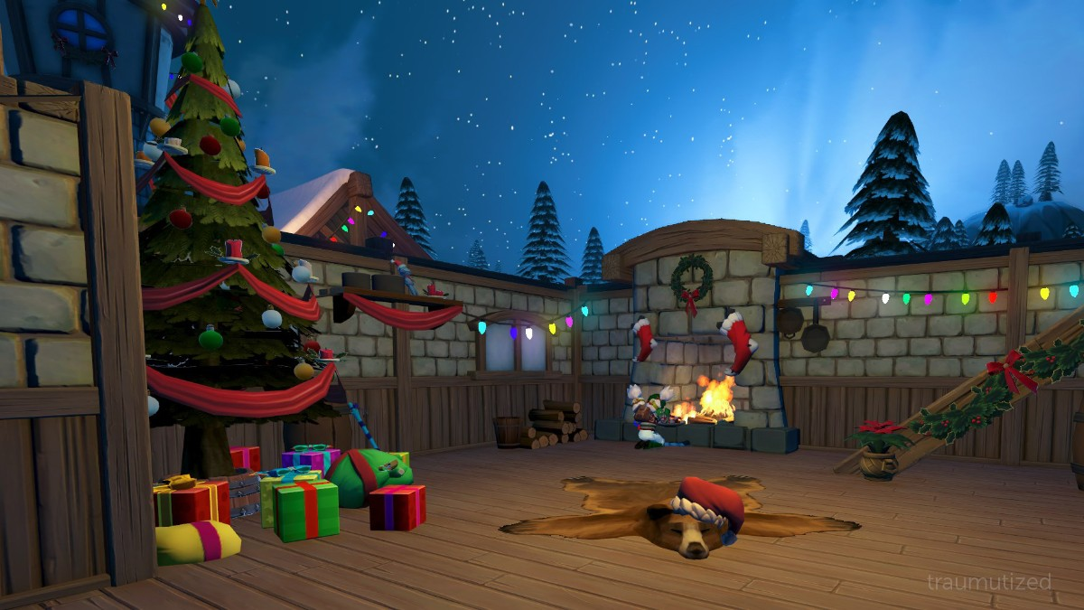 Runescape Christmas 2021 Runescape On Twitter Roasted Chestnuts And String Lights Carols In The Air And Snow Everywhere Tis Finally The Time We Re Wishing You All A Wonderful Christmas Https T Co B4xdvkynpa
