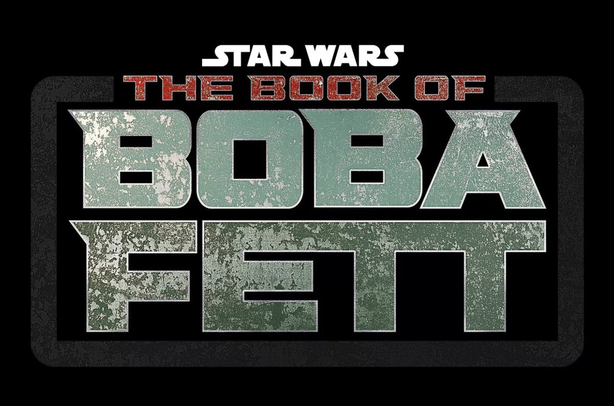 The Book of Boba Fett is another Mandalorian spinoff show, coming to Disney Plus in