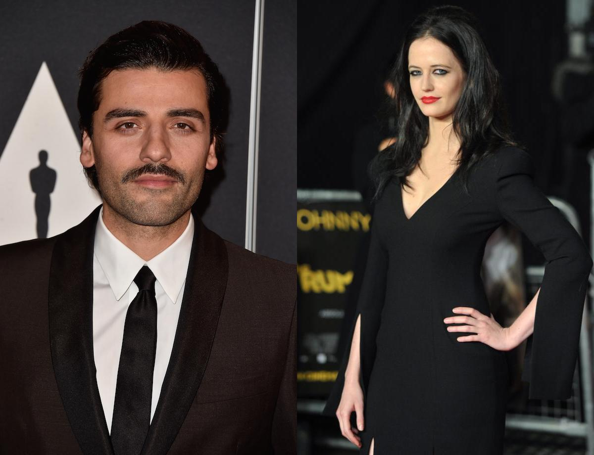 All I want for Christmas is this Addams Family reboot