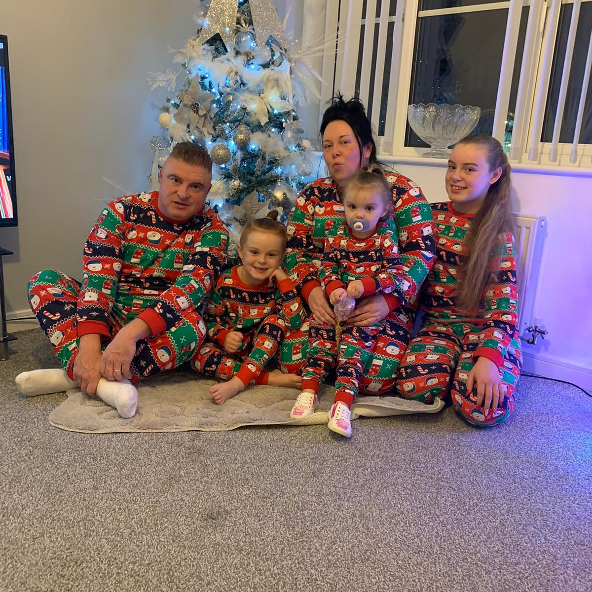 Merry Christmas everyone 🎅
