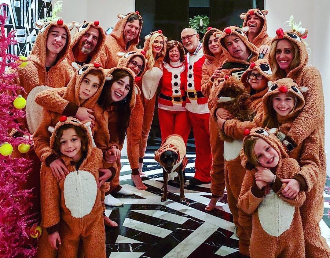 #TBT to last year's Christmas shenanigans!