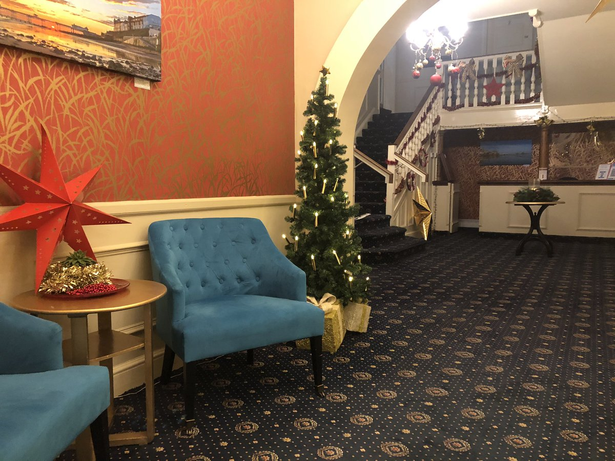 test Twitter Media - All that's missing are our regular Christmas guests! 2020 a year unlike any other, but we will be ready and looking forward to seeing you again in Spring 2021 #Cromer https://t.co/epm2dZBBhw