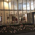 Image for the Tweet beginning: お店に近いシリーズ‼️今日はクリスマスなのでお店から近い蕃山町教会のご紹介⛪️クリスマスは全ての人が受け取れる神さまからの愛の贈り物🎁