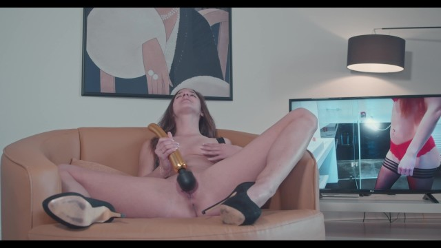 For all my fans, new content up on PornhubModels: https://t.co/VEZ9PK9ukv https://t.co/XylD6ClJwR